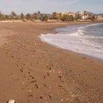 Leer playas para pescar V: Corrientes, vientos y mareas